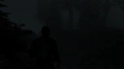 "Silent Hill - Downpour ""E3 2011: Геймплей"""