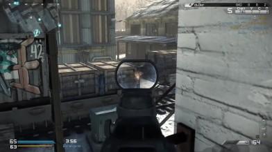 Call of Duty: Ghosts все еще хорошо играется...
