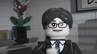 LEGO City - объективный обзор