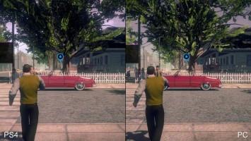 "Saints Row 4 ""Сравнение графики PS4 vs PC"""