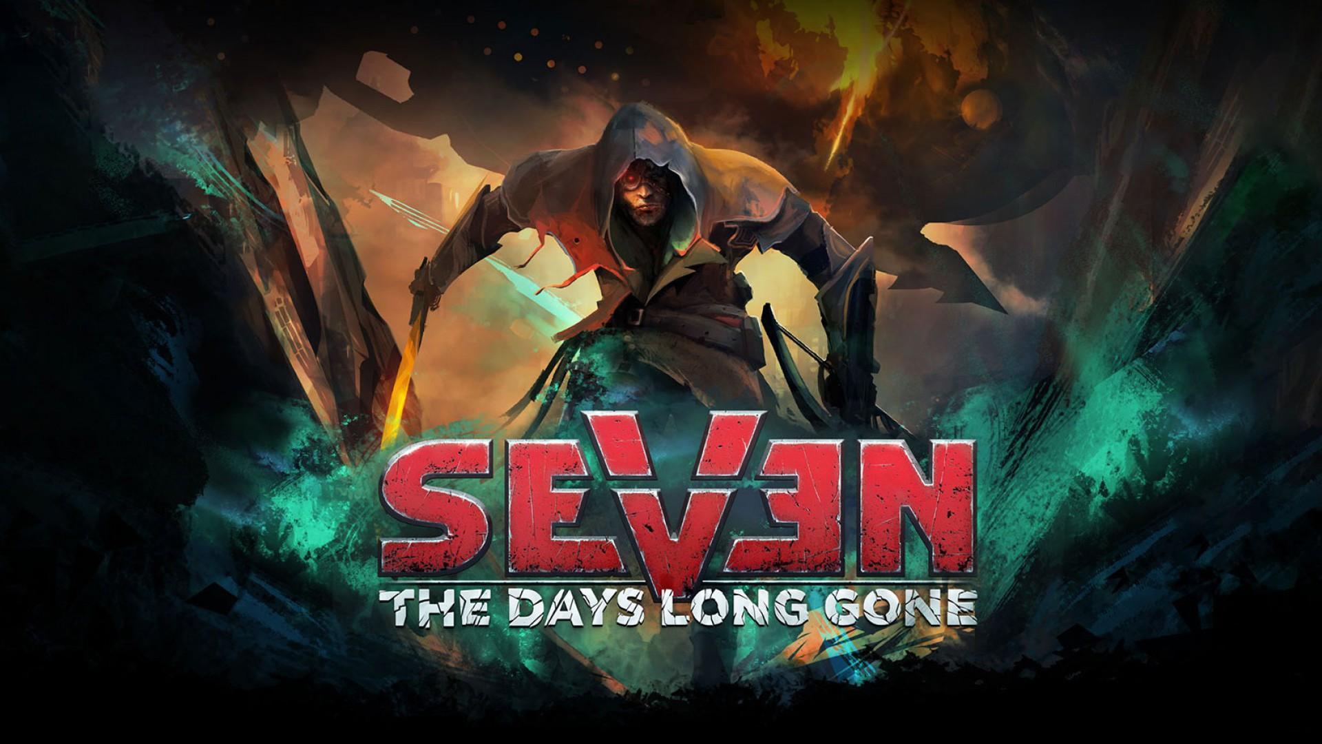 Humble Bundle бесплатно раздает SEVEN: Enhanced Edition (для GOG)