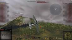 "World of Warplanes ""Ил-2(д) - 7 фрагов и 20 наземок"""