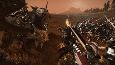 На грядущем чемпионате Total War: Warhammer II будут раскрыты подробности нового DLC
