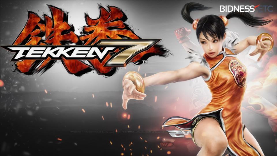 Скачать Игру Tekken 7 Торрент - фото 8