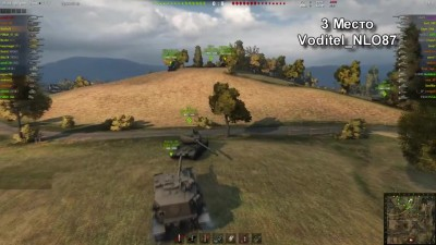 WoT уроды Выпуск #95 ~World of Tanks (wot)