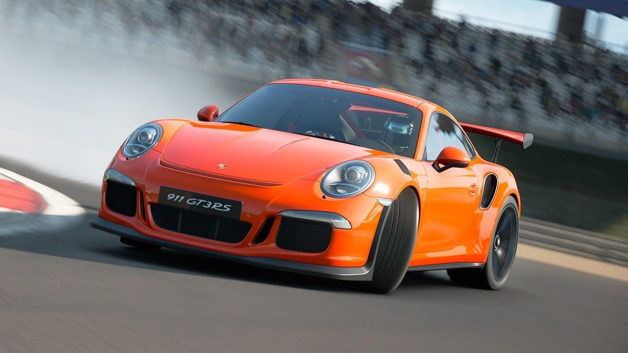Слухи: Gran Turismo 7 будет лаунч-тайтлом для PS5