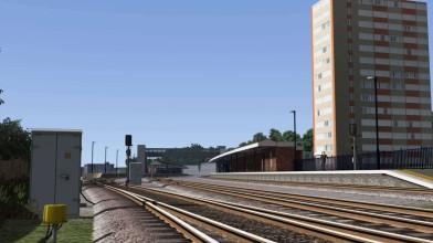 Анонсирован маршрут от Just Trains: The Chiltern Line: London-Birmingham