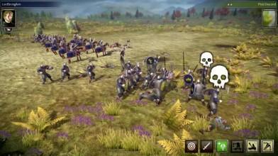 Total War Battles: KINGDOM - Дебютный трейлер (На русском)