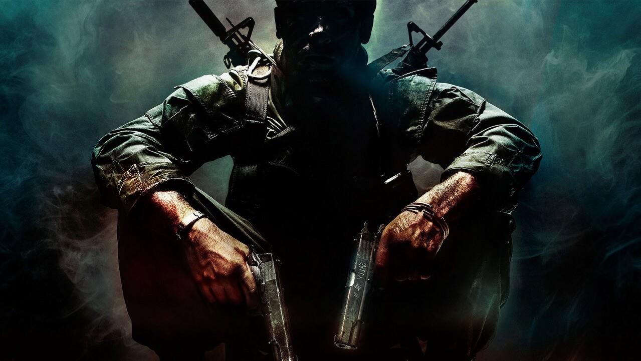 Слух: новая утечка информация по Call of Duty 2020