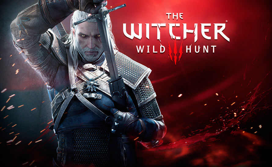 The Witcher 3: Wild Hunt ключ