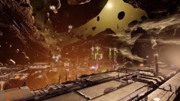 Объявлена дата выхода игры X: Rebirth