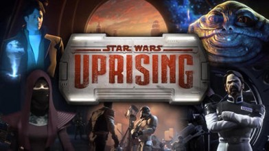 Star Wars: Uprising - Дата релиза на iOS и Android