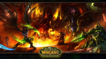 Дополнению World of Warcraft: The Burning Crusade исполнилось 10 лет