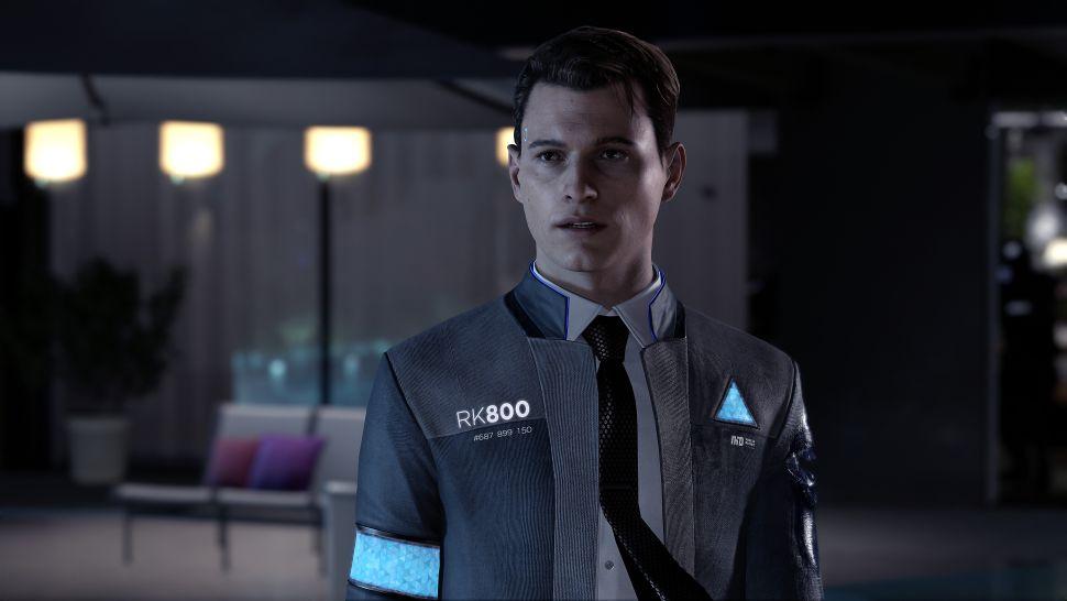 Дэвид Кейдж из Quantic Dream намекает на много сюрпризов в 2020 году