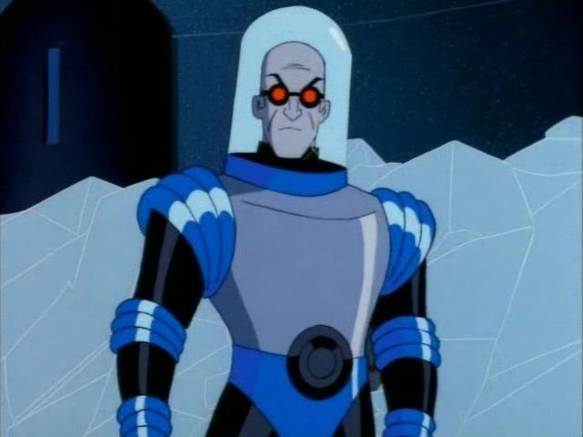 05 - Mister Freeze