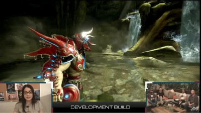Warframe Devstream 88 Обзор