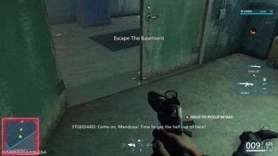 Battlefield: Hardline /стелс/ Снайпер /миссия / Геймплей / Ветеран