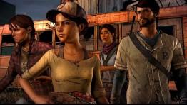 Бесплатная раздача The Walking Dead: A New Frontier