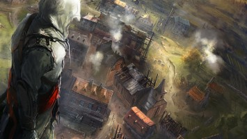 Assassin's Creed Utopia не будет связана с Assassin's Creed III