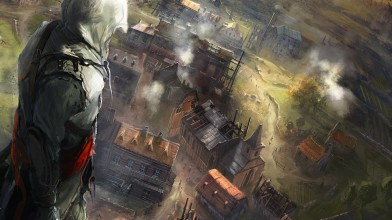 Assassin's Creed Utopia не будет связана с Assassin's Creed III