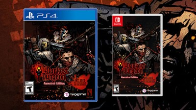 Darkest Dungeon: Ancestral Edition вышла в eShop, а позже получит физический релиз для Switch и PS4