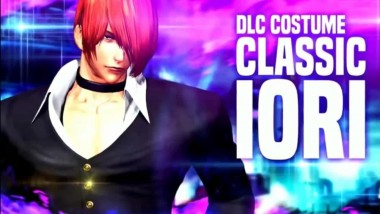 The King of Fighters XIV Yasakazuki DLC