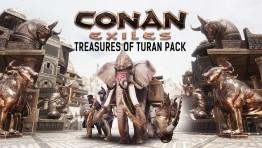 """В Conan Exiles вышел платный пакет """"Сокровища Турана"""""""