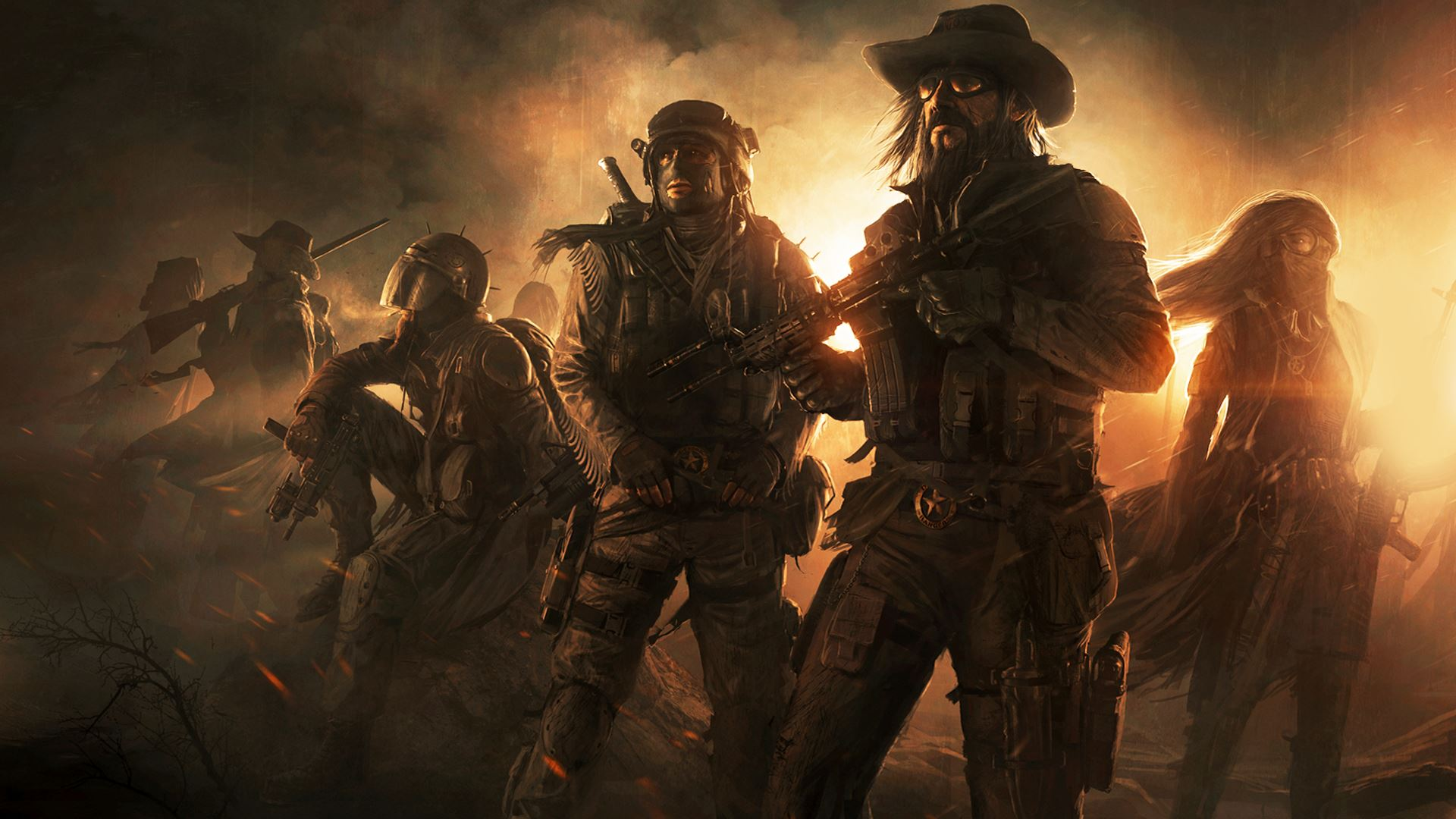 В Wasteland 2: Director's Cut добавлена поддержка модов