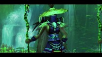 Swordsman: ����� ��� MMORPG Swordsman �� �������