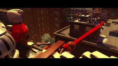 LEGO The Incredibles | Трейлер с игровым процессом