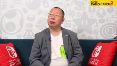 Советы от Такаши Тэдзука по созданию в Super Mario Maker 2