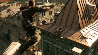 "Dying Light ""Enhanced Edition + The Following Lau"""