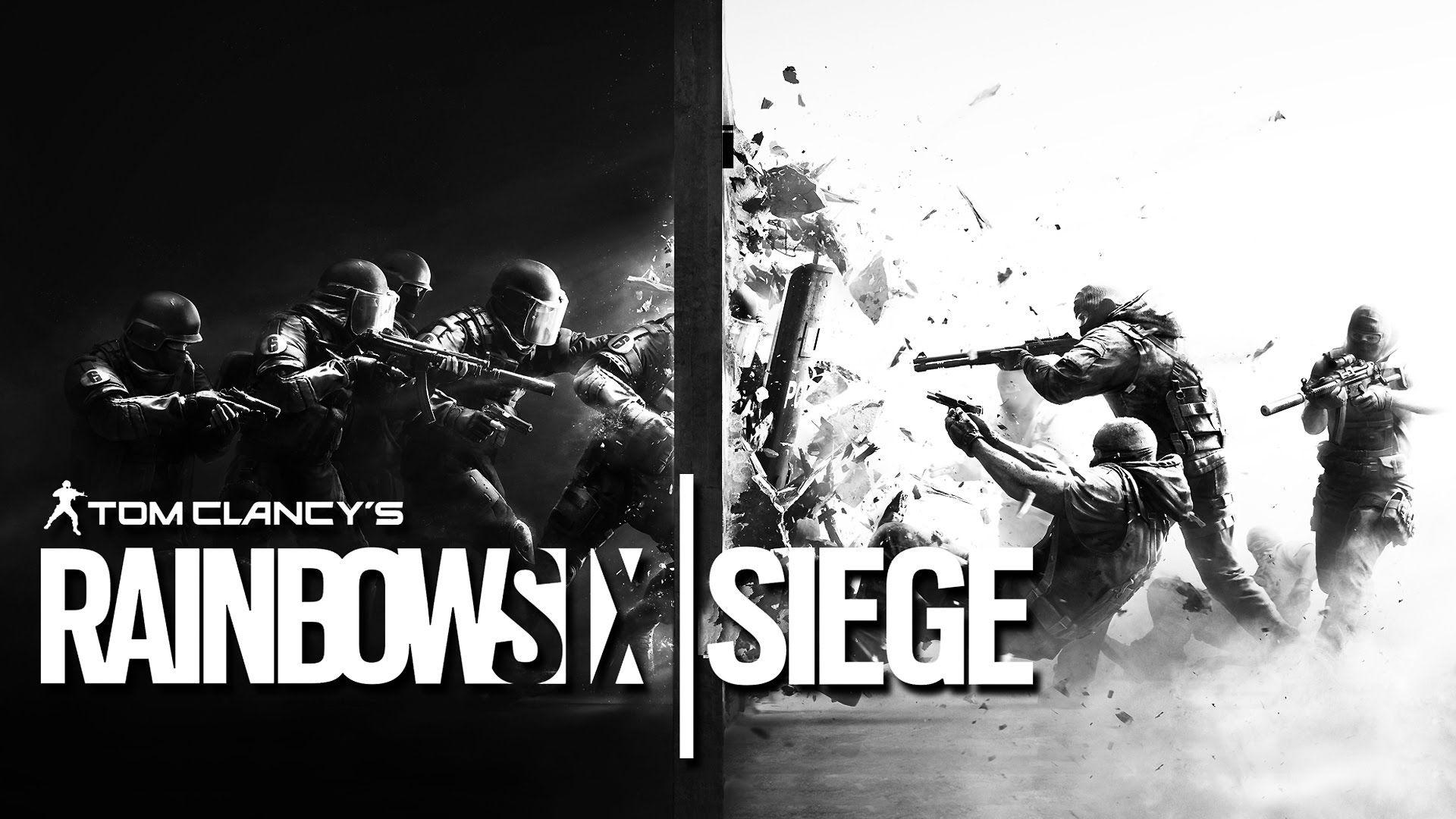 Rainbow Six Siege будет бесплатной целую неделю