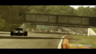 "F1 2013 ""Brands Hatch Classic Hotlap"""