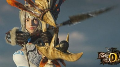 В Capcom считают что Monster Hunter Online завоюет весь мир