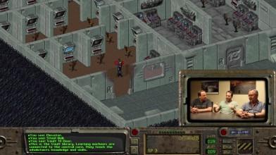 Ветераны Obsidian рассказали о создании Fallout 1 & 2