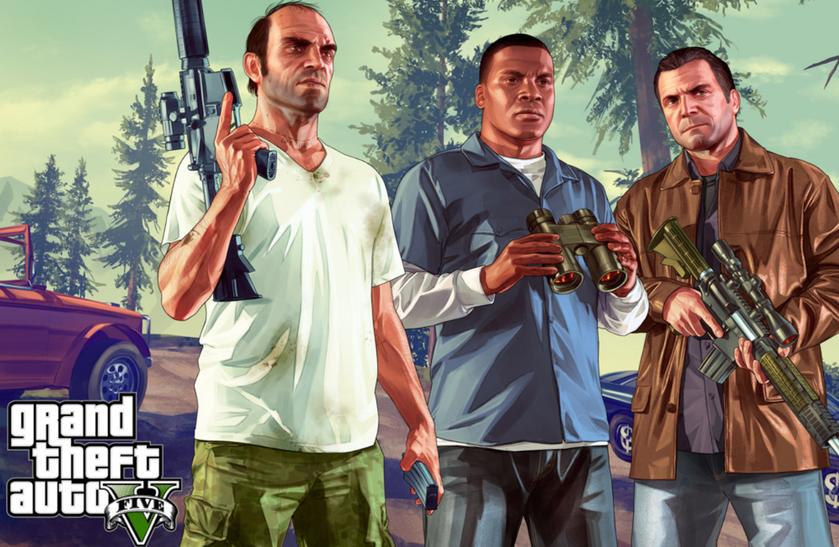Epic Games Store продолжает испытывать проблемы: некоторых игроков лишили доступа к раздаче GTA V