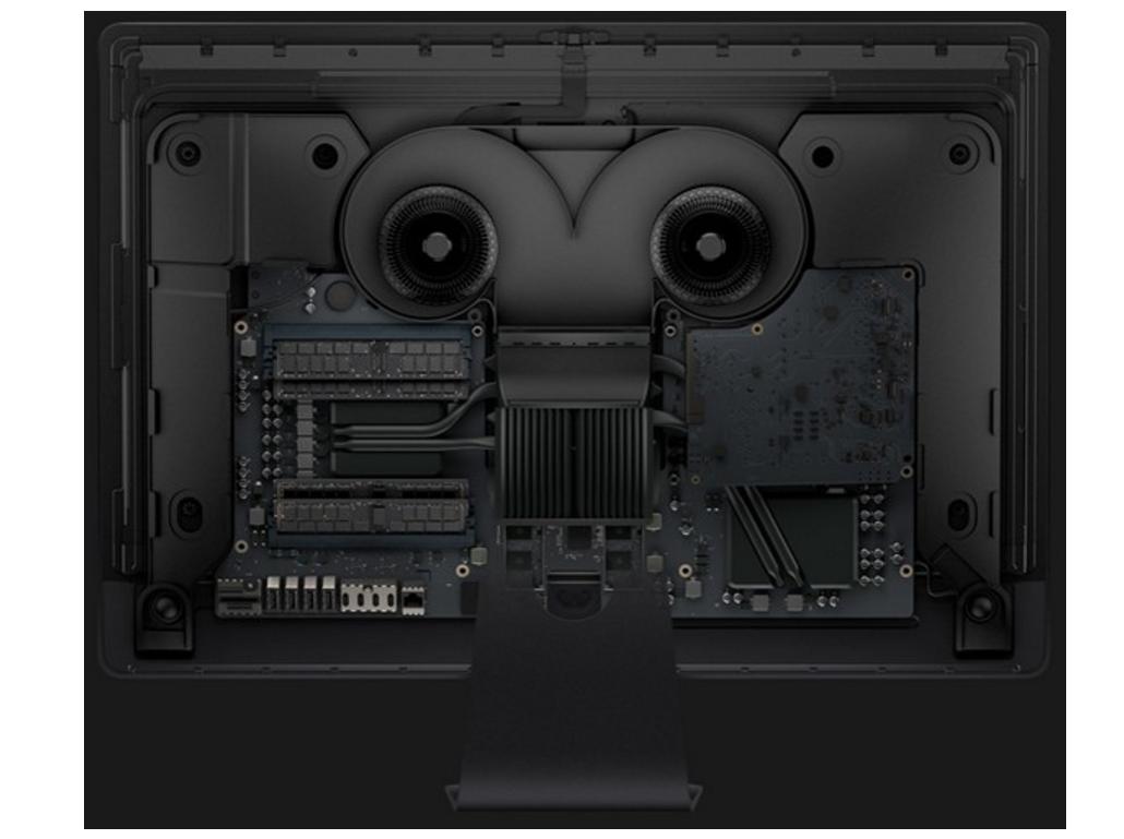 Только всё испортите. Apple запретила пользователям улучшать самый дорогой iMac