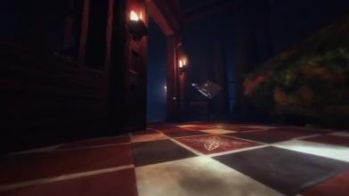 Among the Sleep ''Монстры в игре''