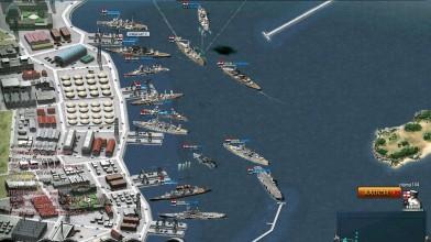 24-25 сентября турниры Navy Field
