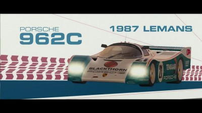 Real Racing 3 - Le Mans Update Trailer