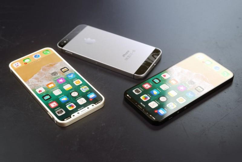 Раскрылась вся тайна об iPhone SE 2018 года