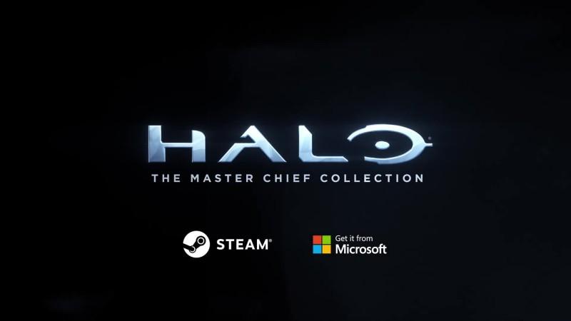 Официальный анонс Halo: The Master Chief Collection для ПК