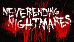 Neverending Nightmares доберётся до PS4 и PS Vita уже 3 мая!