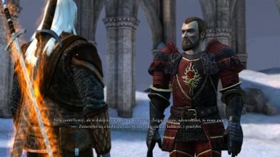 Моддер улучшил текстуры в The Witcher