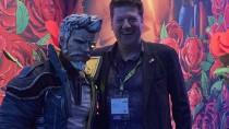 """Рэнди Питчфорд попросил своих подписчиков оценить Borderlands 3: большинство считает игру """"Великолепной"""""""