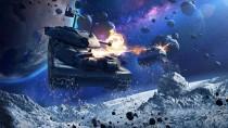 """World of Tanks Blitz запускает режим """"Гравитация"""", участвуя в котором можно выиграть участок на настоящей Луне"""