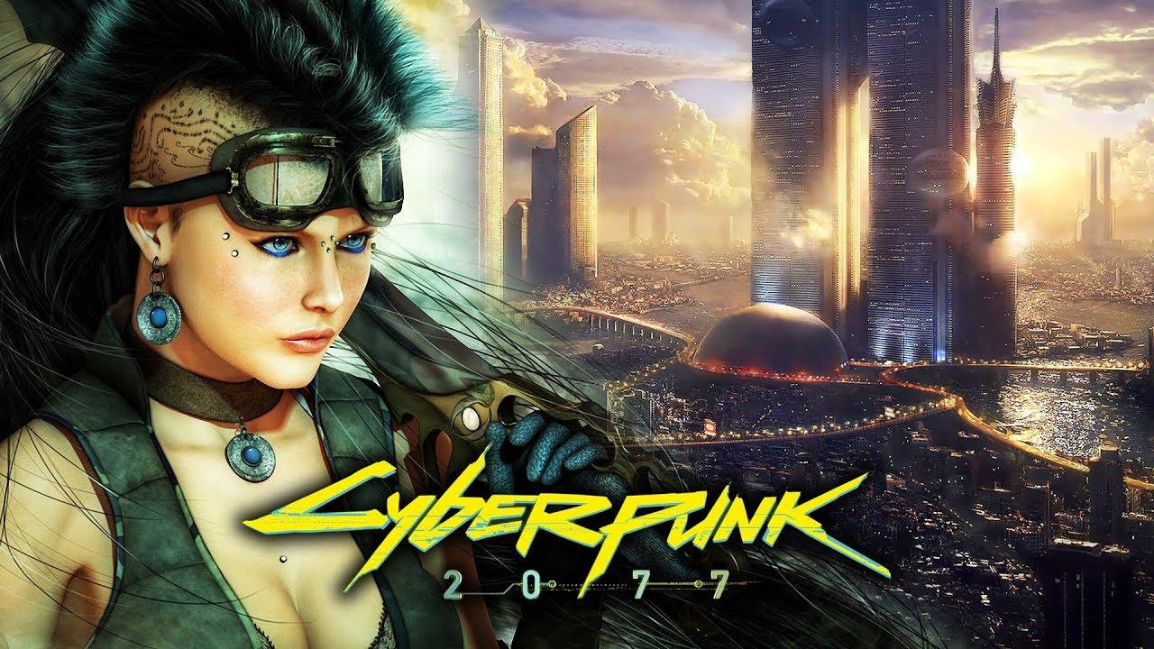 Игровой процесс Cyberpunk 2077 посмотрели более 15 миллионов раз