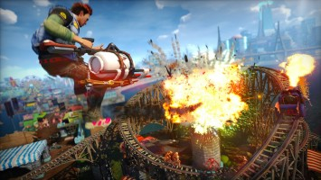 Слух: Sunset Overdrive выйдет на PC