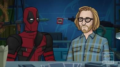 Как Должен Был Закончиться Deadpool 2 (Рус)